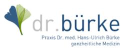 Dr. med. Hans-Ulrich Bürke